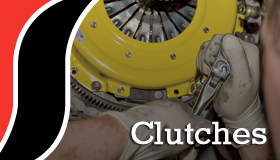 Clutch repairs in Chester