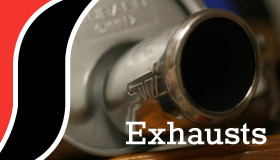 Car exhaust repairs in Chester