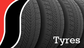 Tyre replacement in Chester