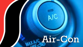 Car air conditioning repairs in Chester