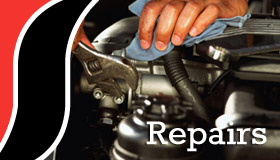 Car repairs in Chester